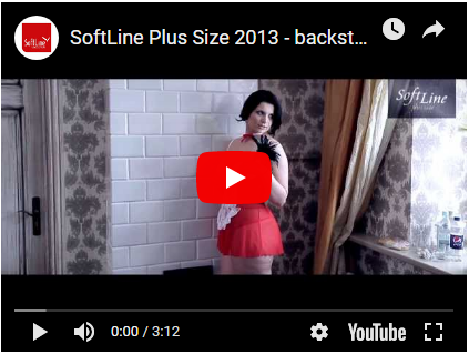 New SoftLine Plus Size coming soon!