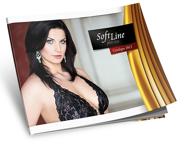 SoftLine Plus Size Collection 2013 is now available!